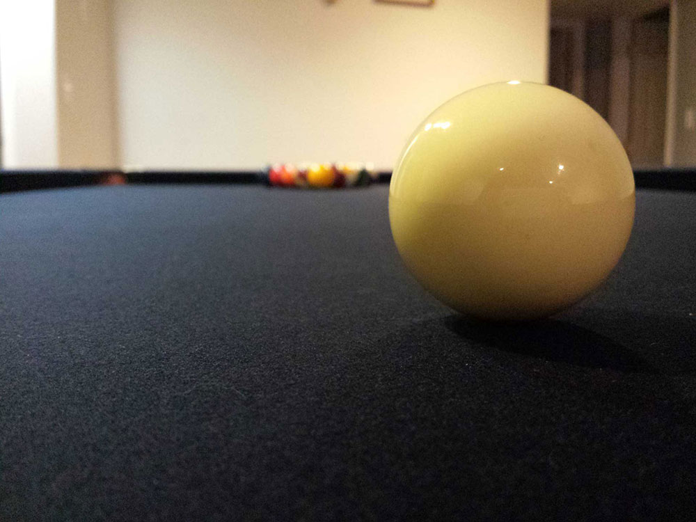 Pool table recovering in Missouri, Kansas City